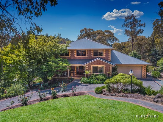 6 Timberglades, Park Orchards
