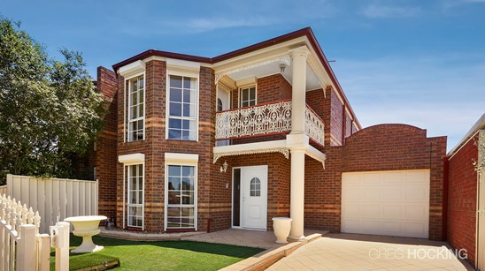 46 Provence Grove, Hoppers Crossing