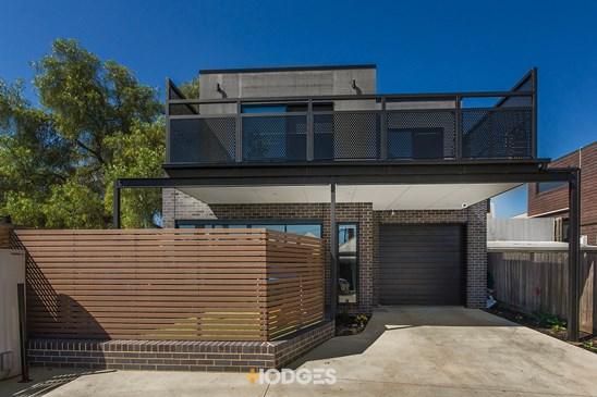 2/21 Spring Street, Geelong West