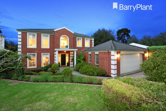 3 Clementine Close, Lysterfield