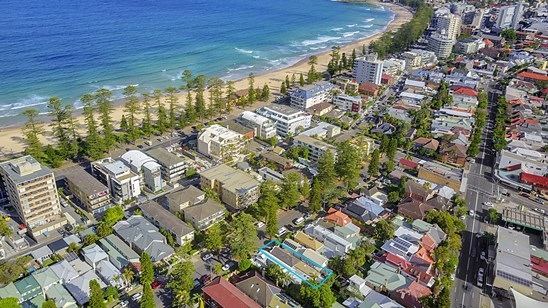 21 Malvern Ave, Manly
