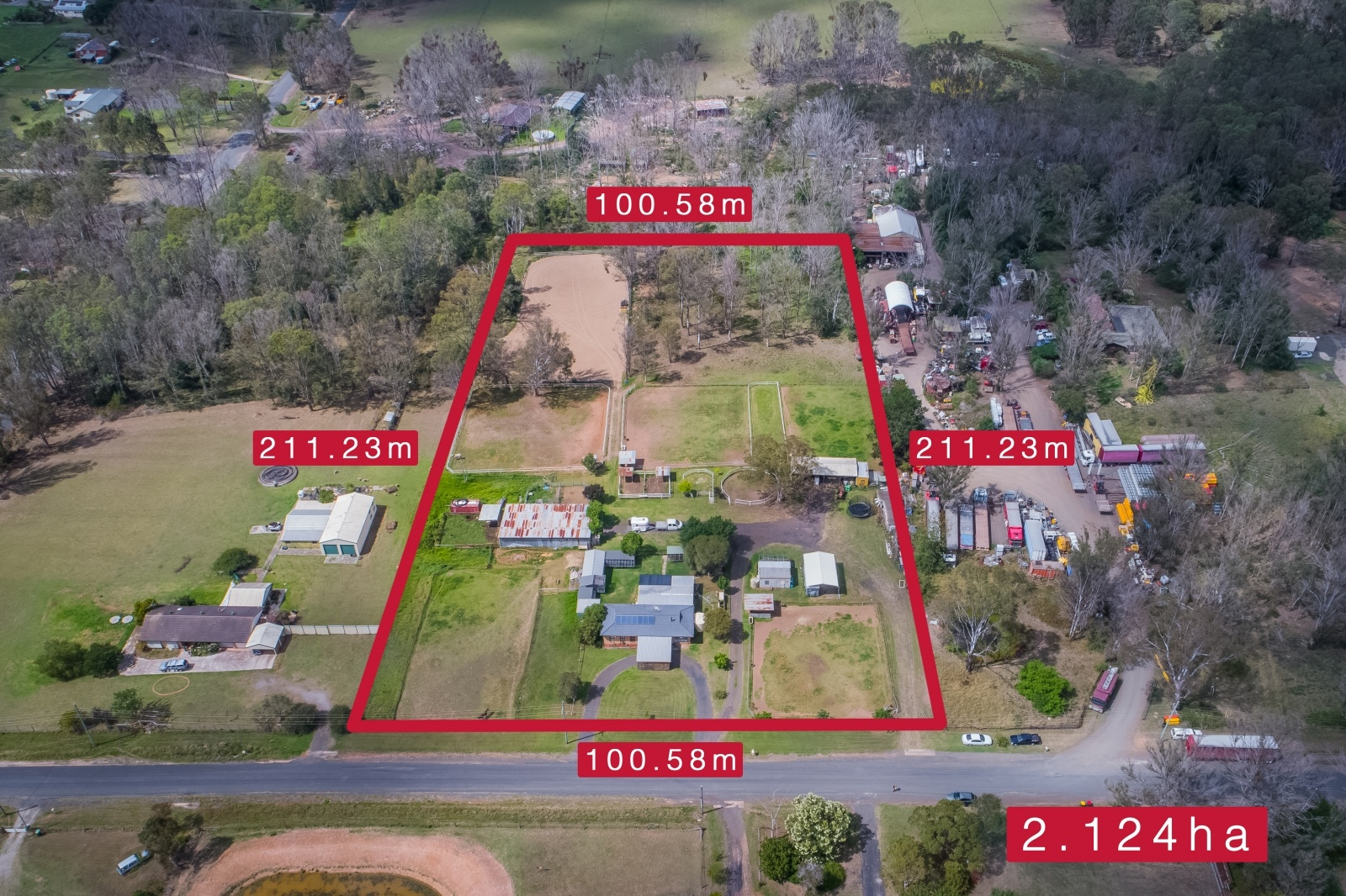 4 Shannon Road, Bringelly