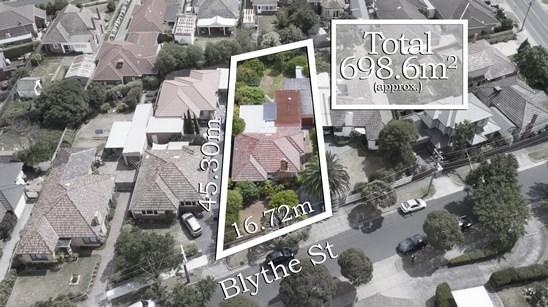 4 Blythe Street, Murrumbeena