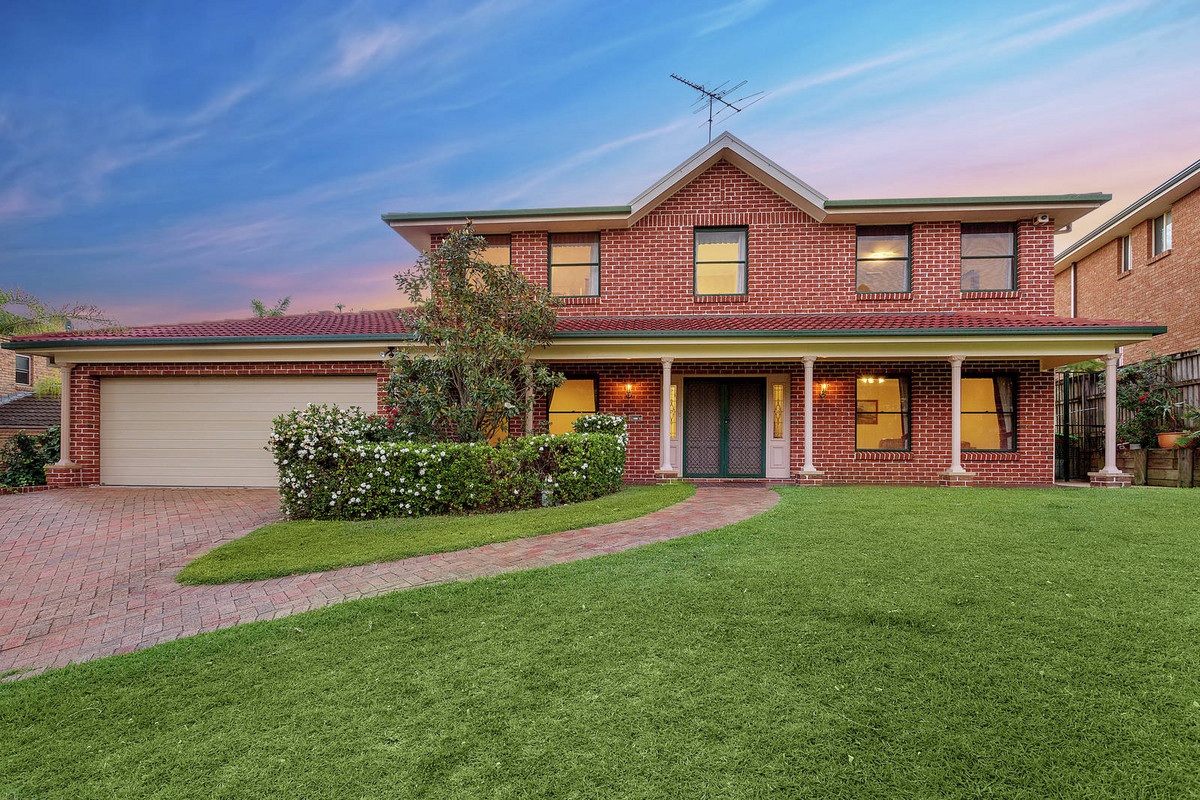 7 Phoenix Close, Castle Hill NSW 2154, Image 0
