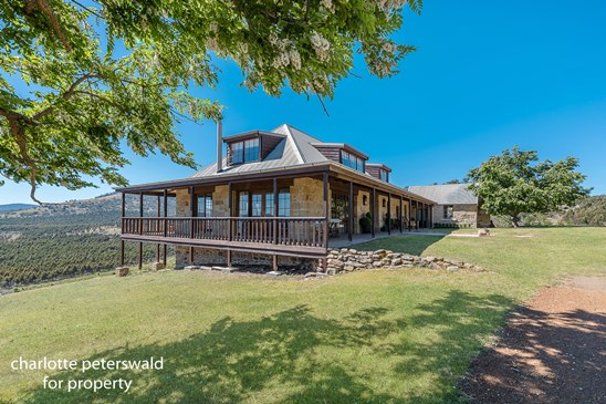 169 Sally Peak Road, Buckland