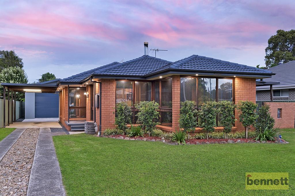 35 Hughes Avenue, Richmond NSW 2753, Image 0