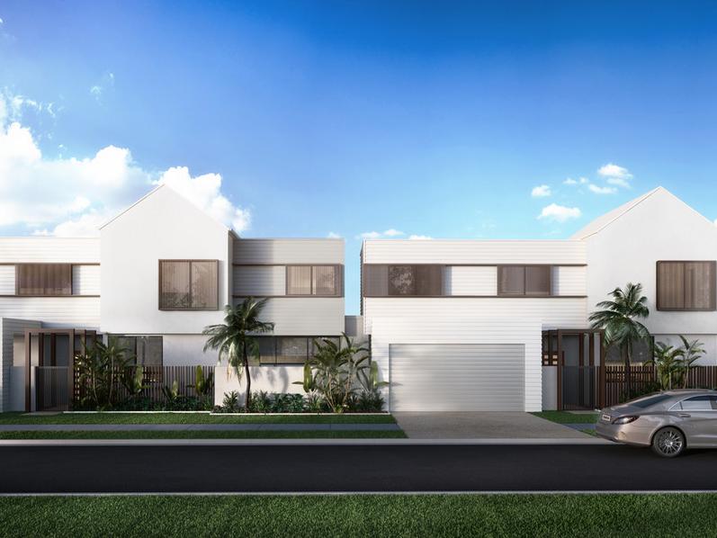 75 Sunshine Parade North Villa & South Villa, Miami QLD 4220, Image 0
