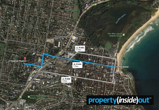 27 Redman Rd, Dee Why