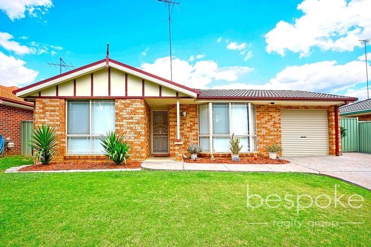 4 Prestwick Terrace, Glenmore Park NSW 2745, Image 0