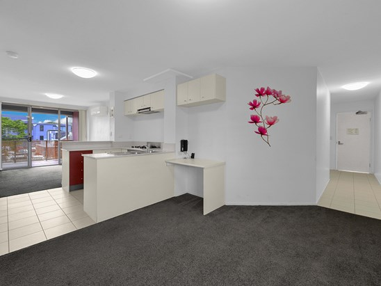 333 Water Street, Fortitude Valley
