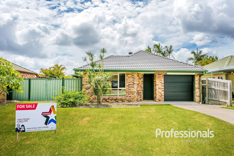 16 Barron Crt, Hillcrest QLD 4118, Image 0