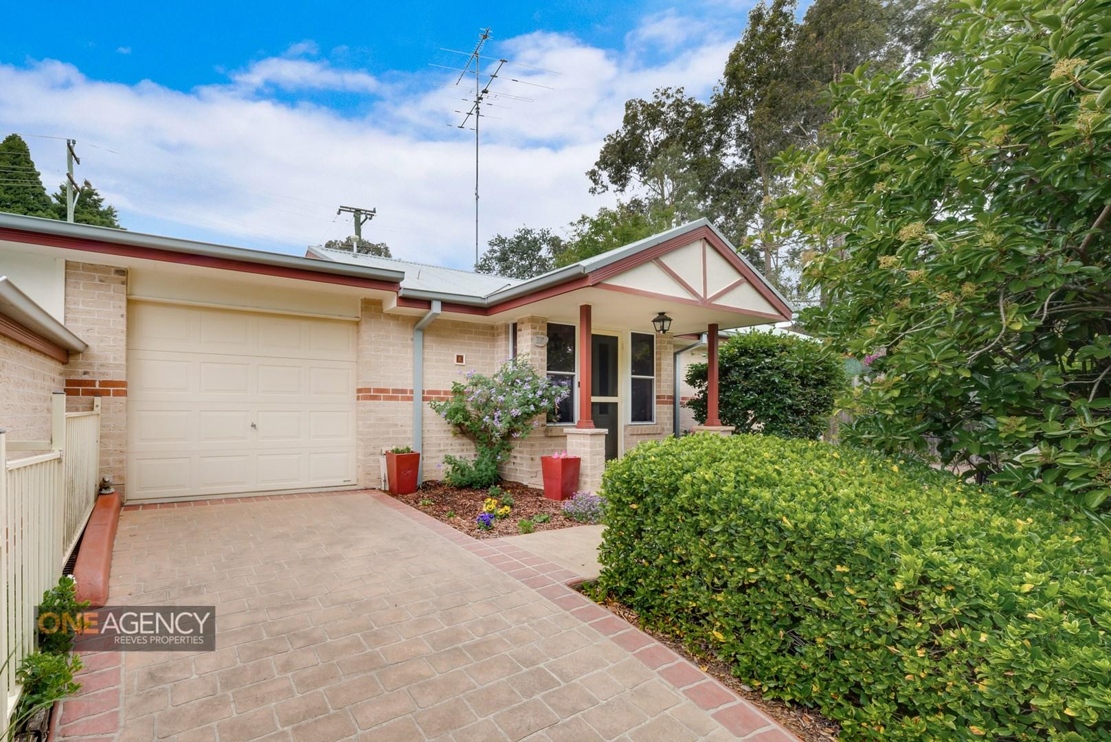 8/1-5 Bland  Road, Springwood NSW 2777, Image 0