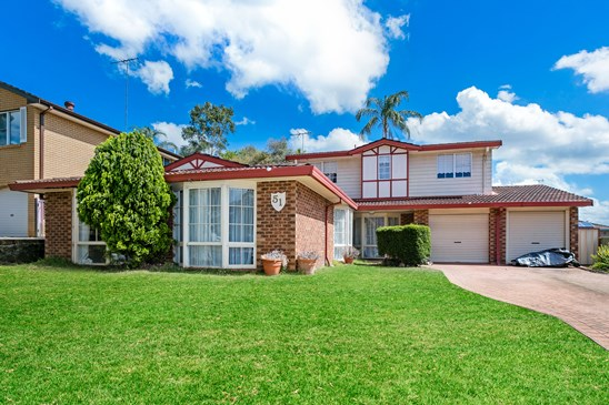 51 Knight Avenue, Kings Langley