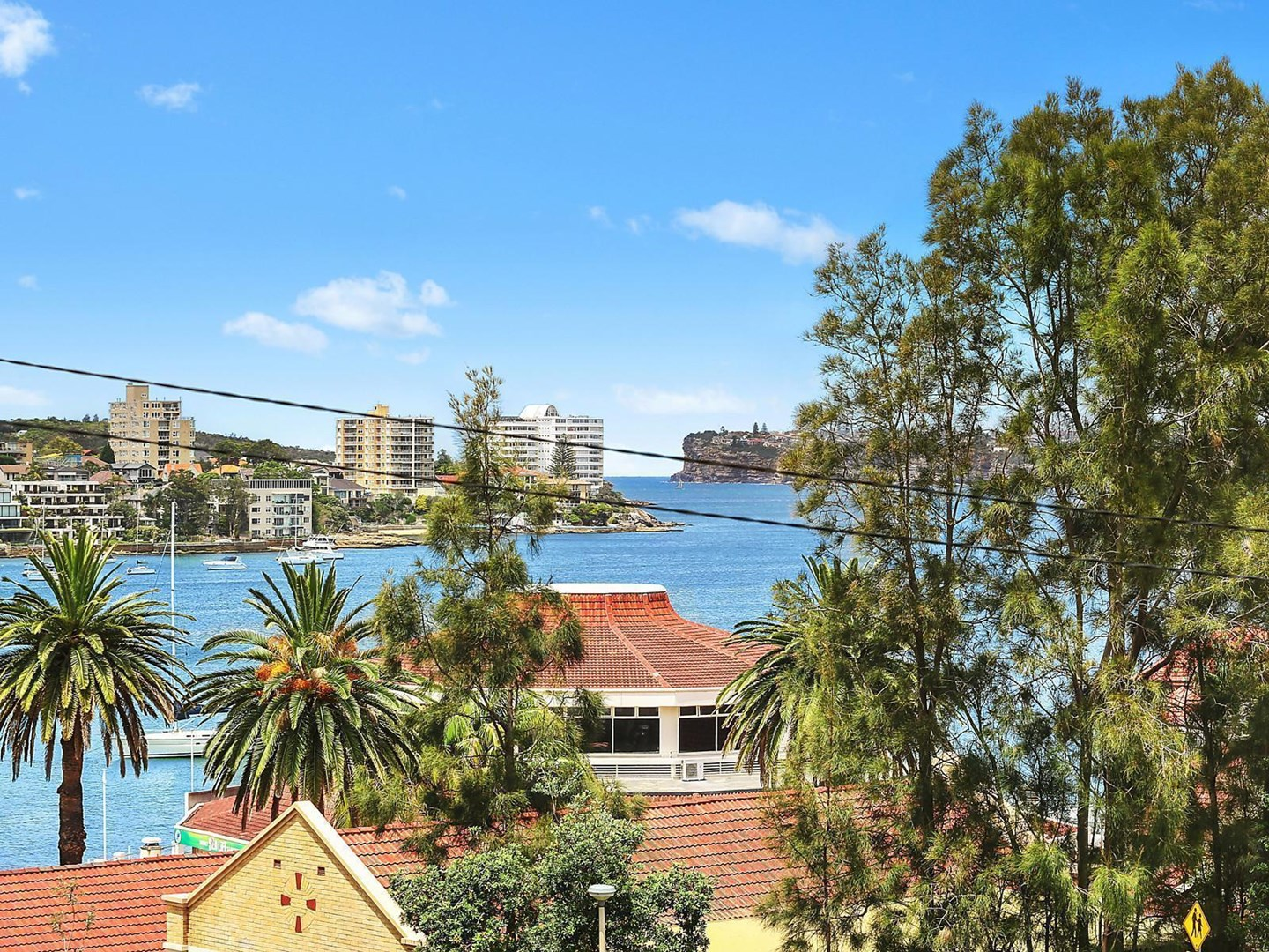 6/15 Upper Gilbert Street, Manly NSW 2095, Image 0
