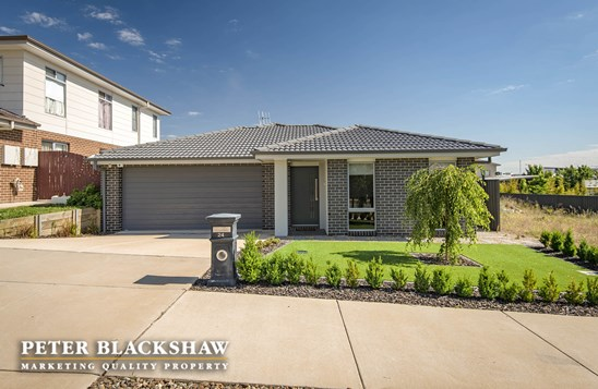 24 Peter Cullen Way, Wright
