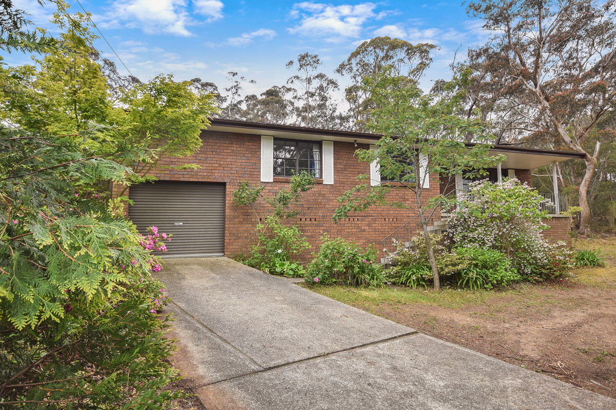 3 Ryder Street, Blackheath NSW 2785, Image 0