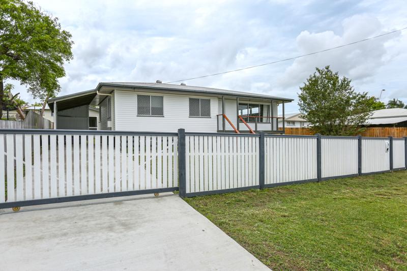 8 Burston Street, North Mackay QLD 4740, Image 0