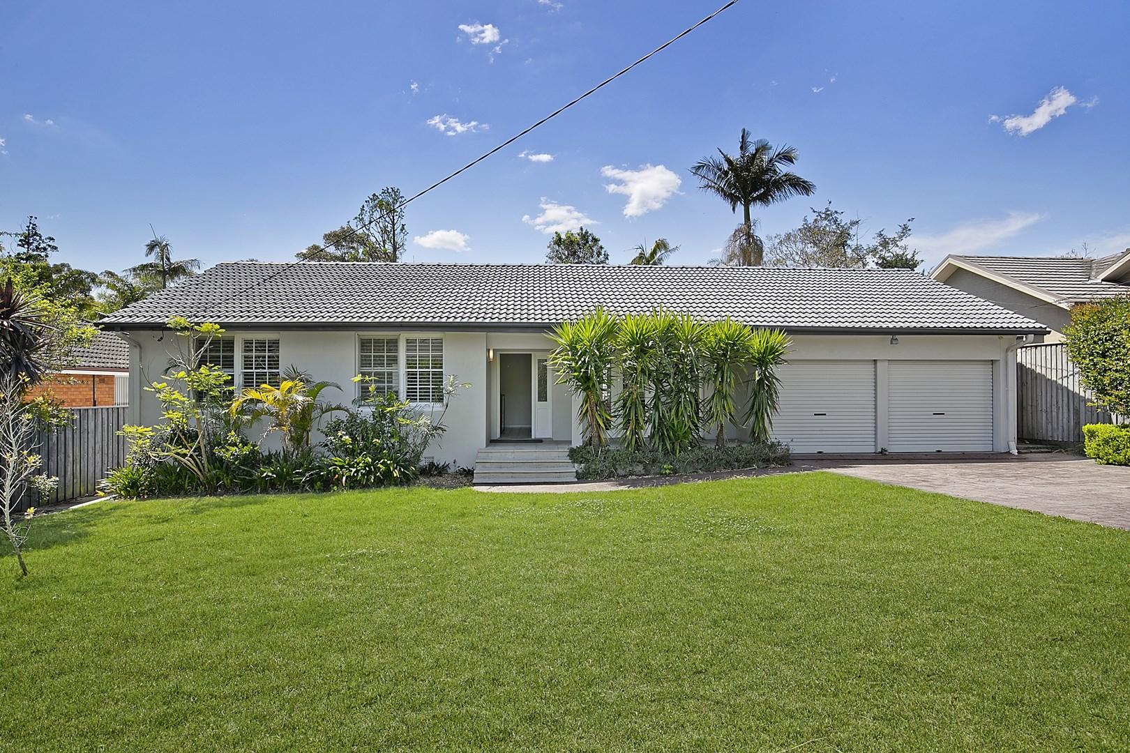 5 Garrick Road, St Ives NSW 2075, Image 0