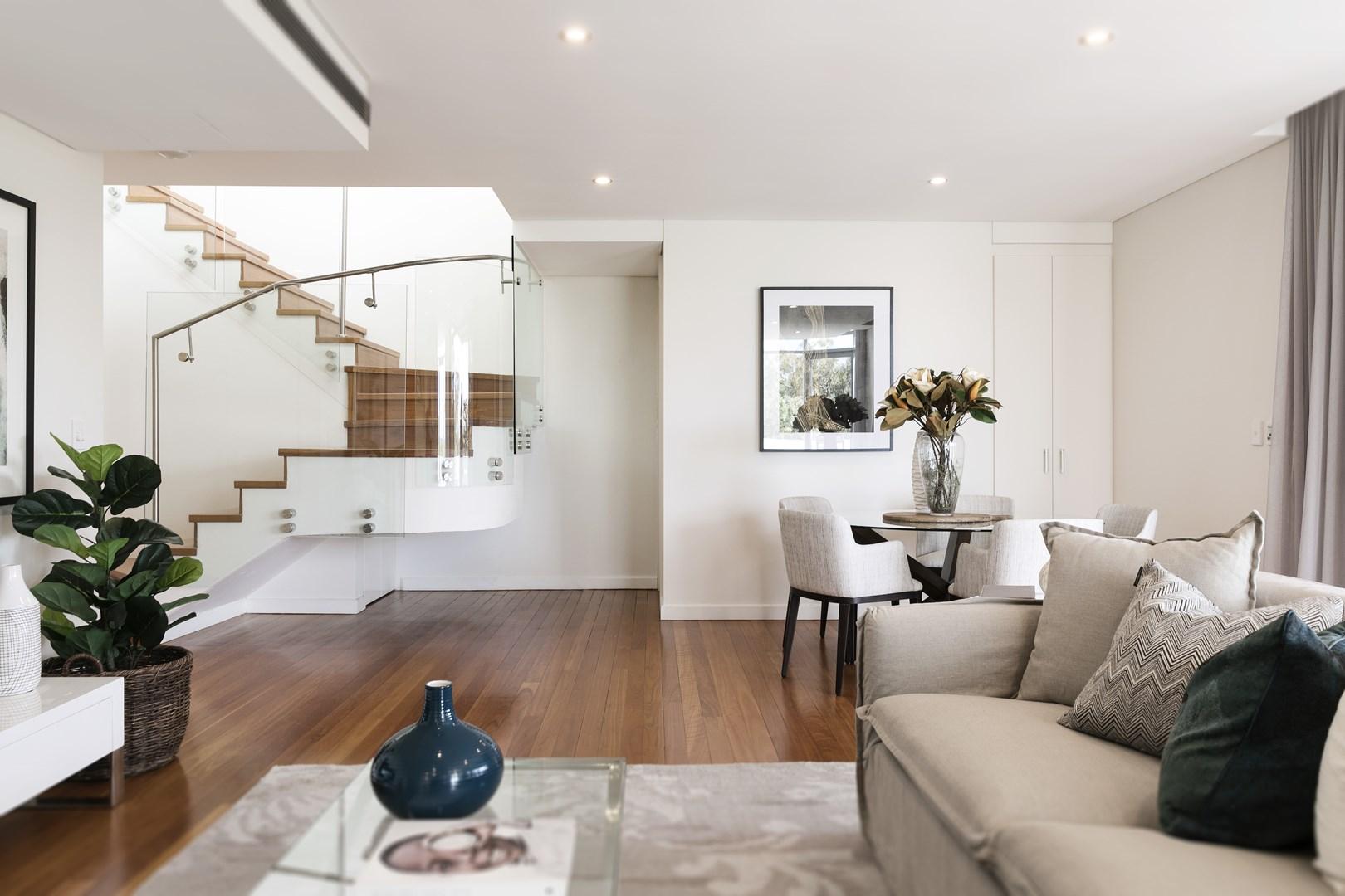 405/2-8 Burleigh  Street, Lindfield NSW 2070, Image 0