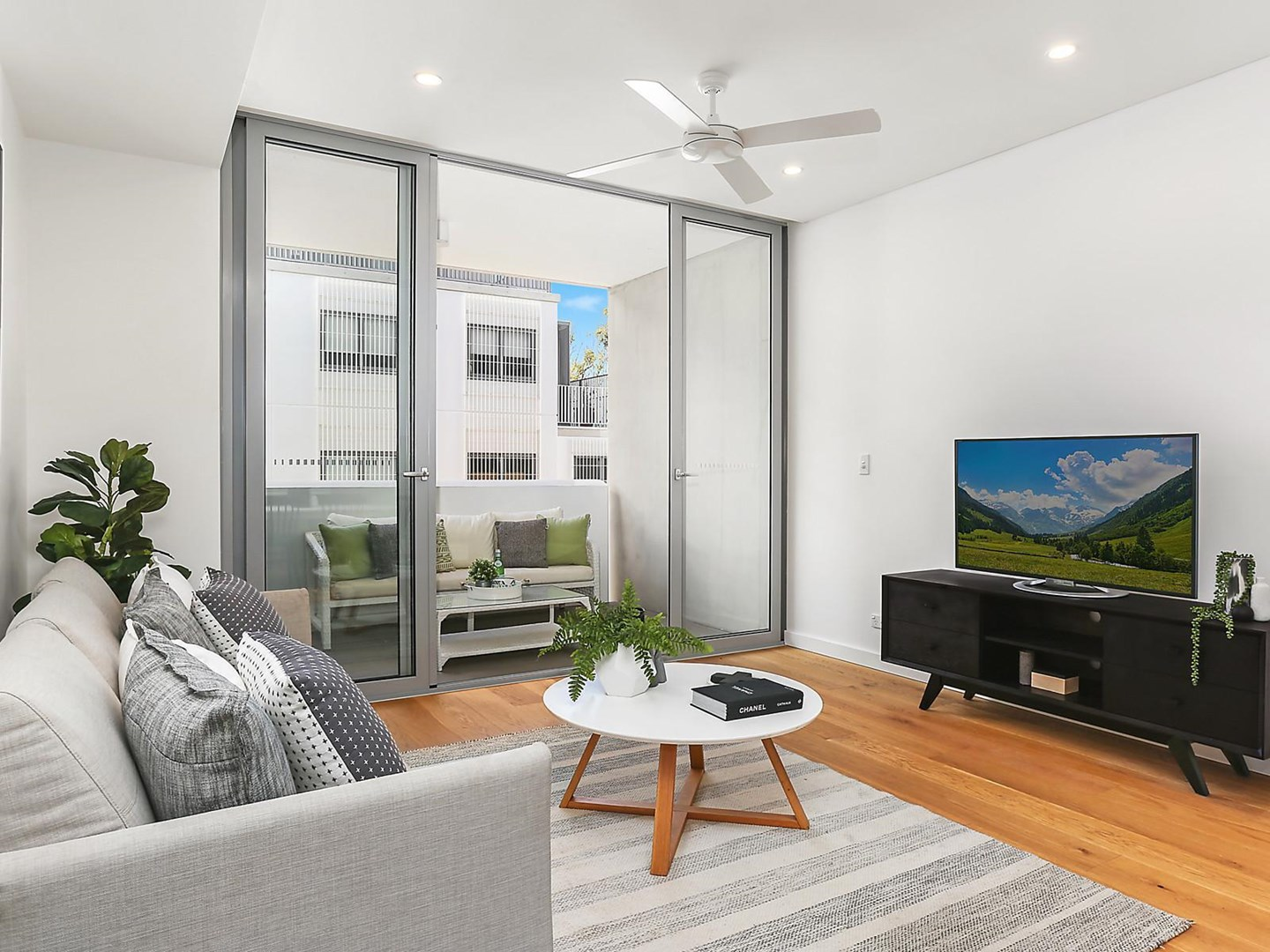 232/801 New Canterbury Road, Dulwich Hill NSW 2203, Image 0