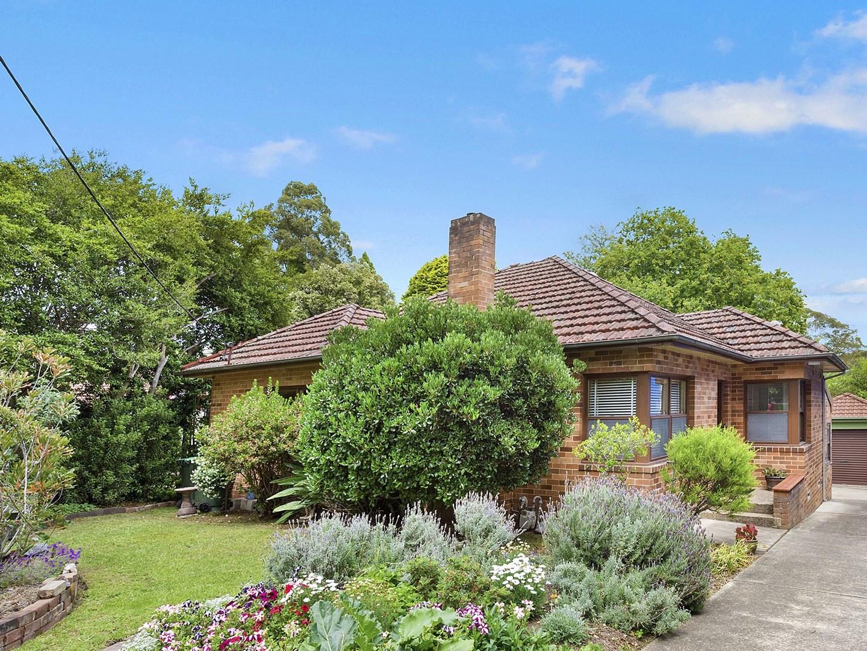 23 Hammond Avenue, Normanhurst NSW 2076, Image 0