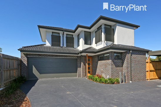 33 Willow Avenue, Rowville