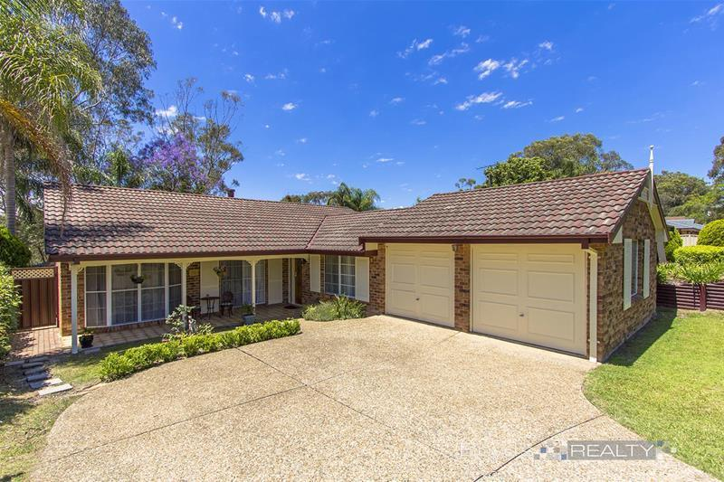 11 Semana  Place, Winmalee NSW 2777, Image 0