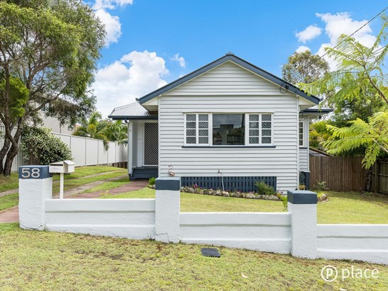 58 Brisbane Avenue, Camp Hill