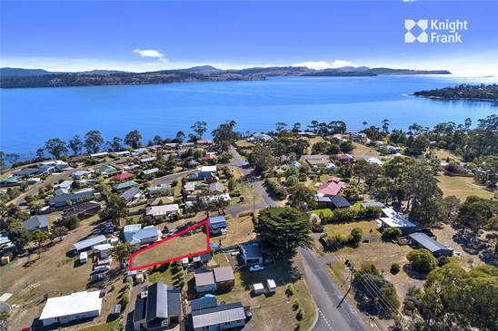 23 Jetty Road, Orford