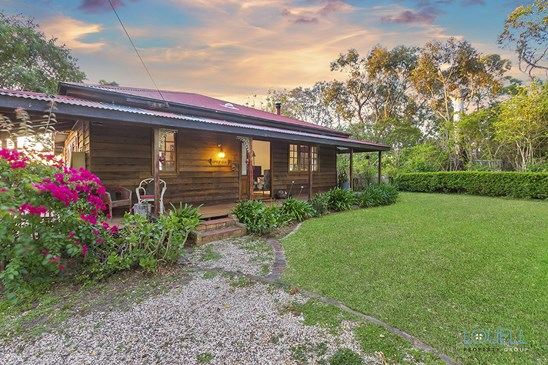 139 George Downes Drive, Central Mangrove