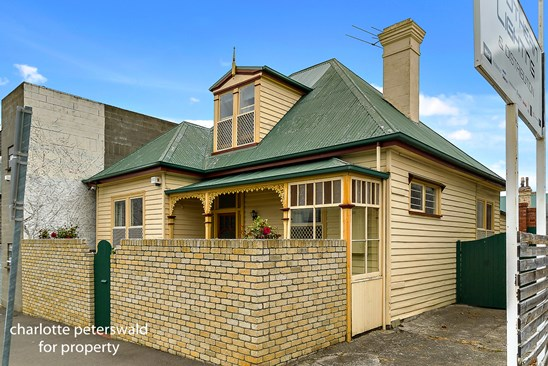 32 Federal Street, North Hobart