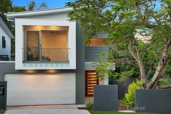 42 Melbourne Avenue, Camp Hill