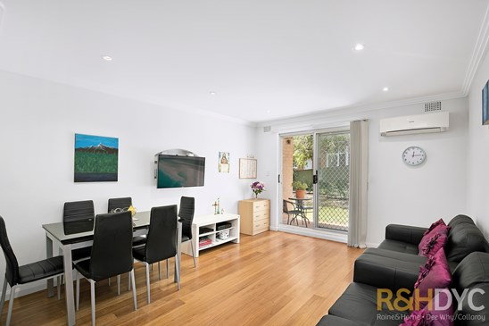 52-54 Pacific Parade, Dee Why