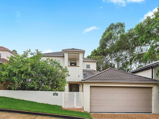 52 Madison Way, Allambie Heights