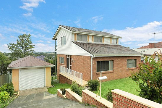 1 Outlook Drive, Figtree