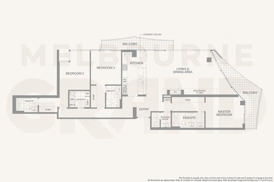 $2.4M Penthouse
