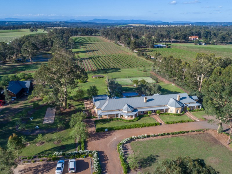 Rural Property For Sale In Hunter Valley