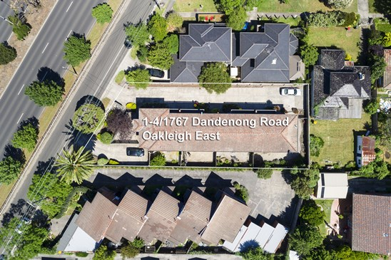 1767 Dandenong Road, Oakleigh East