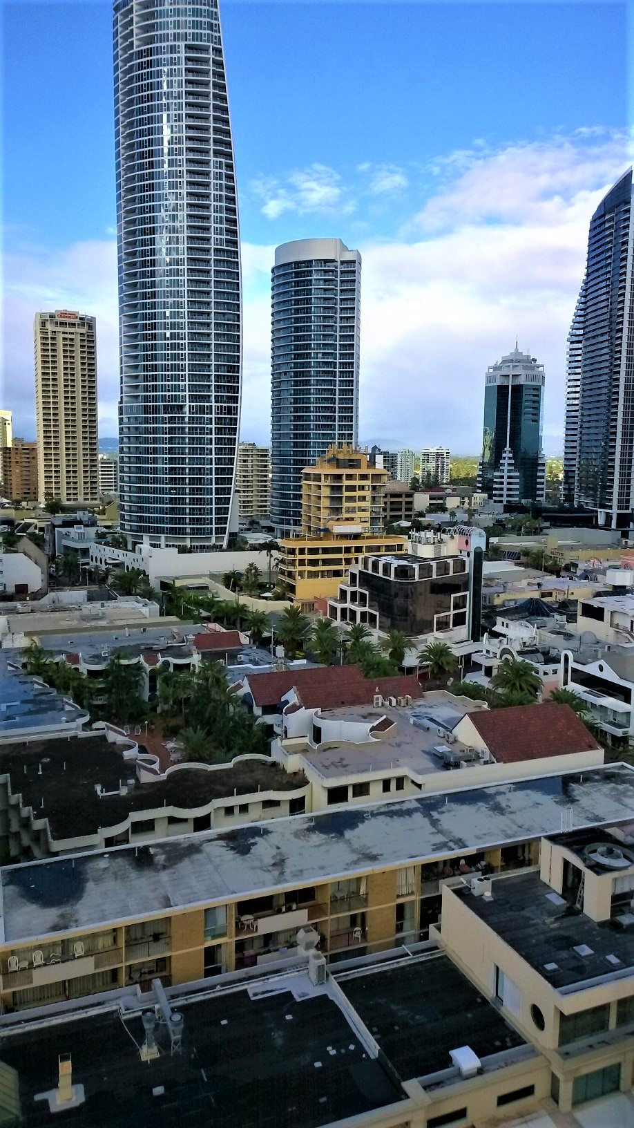 Orchid, Surfers Paradise QLD 4217 - 2 beds apartment for ...