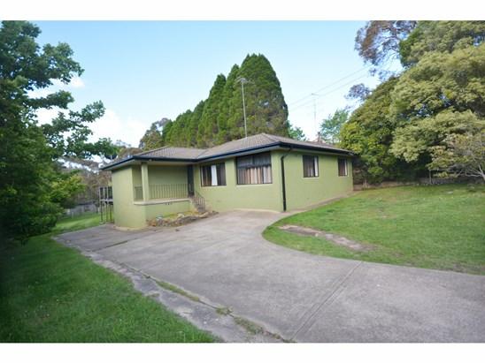 93 Fitzgerald Street, Katoomba