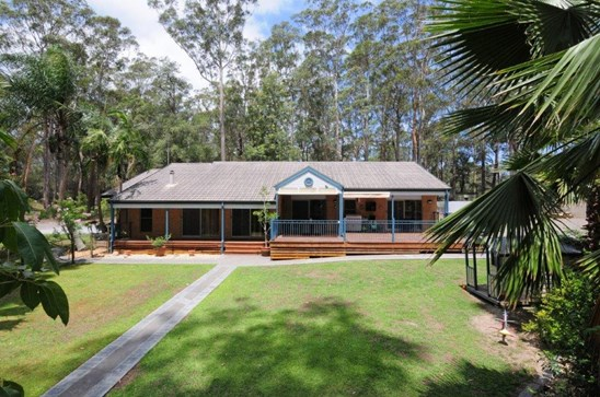 315a Island Point Road, Tomerong
