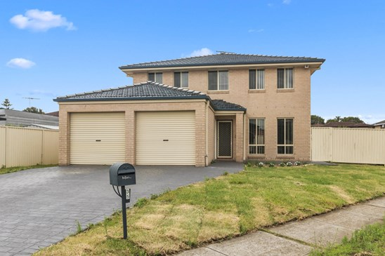 35 Currey Place, Fairfield West