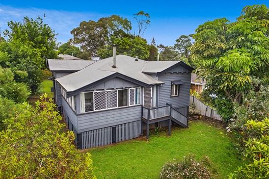 154 North Street, North Toowoomba