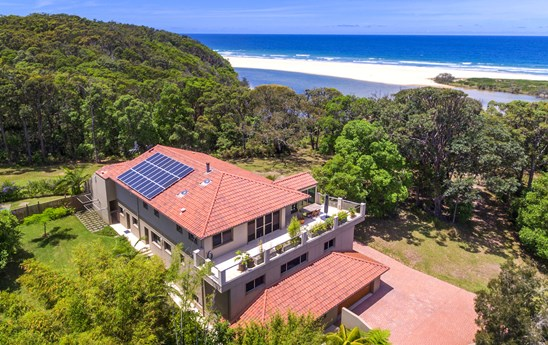 117-119 Ocean View Drive, Valla Beach