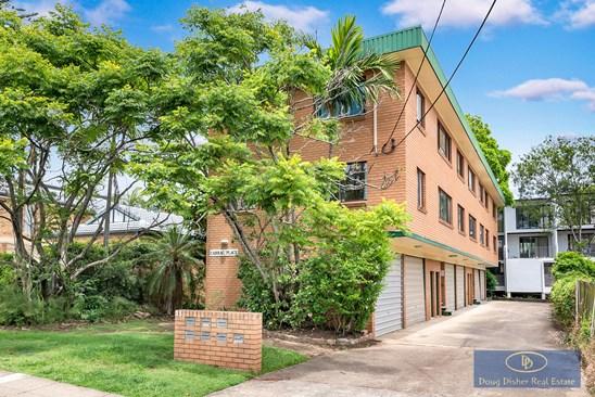 25 Brisbane Street, St Lucia