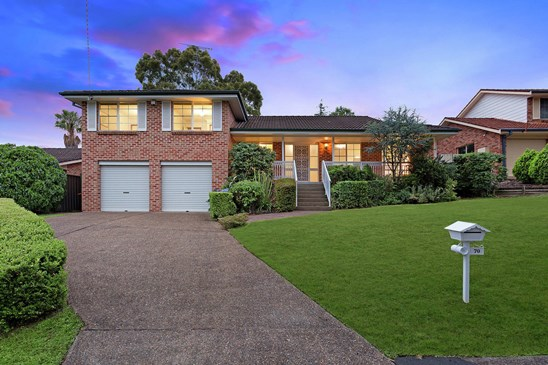 70 David Road, Castle Hill