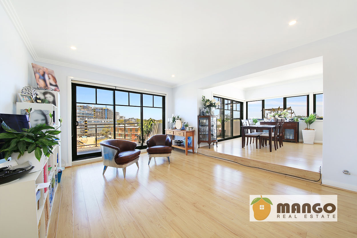 46/141 Bowden, Meadowbank NSW 2114, Image 0