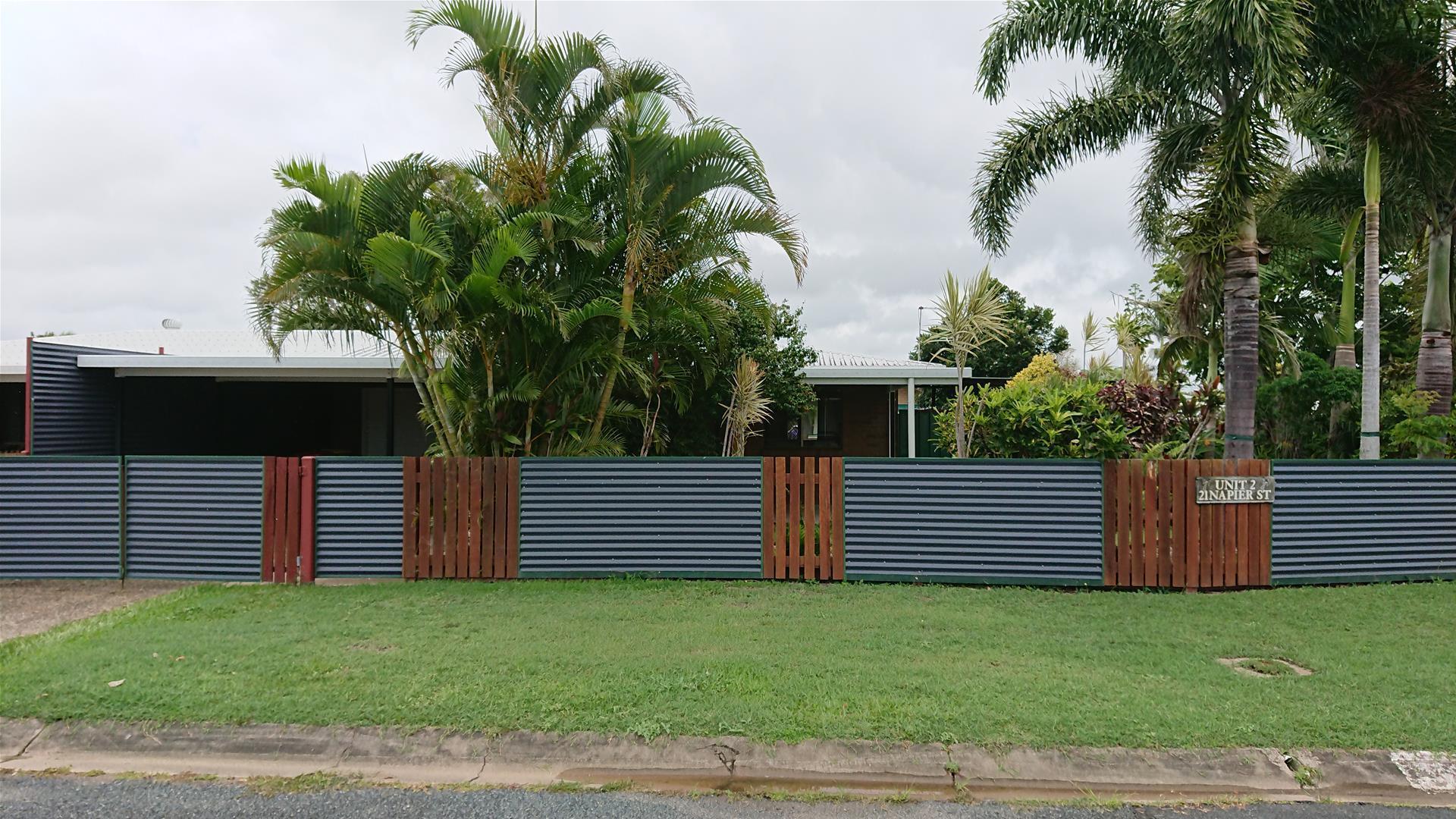 2/21 Napier Street, Mackay QLD 4740, Image 0