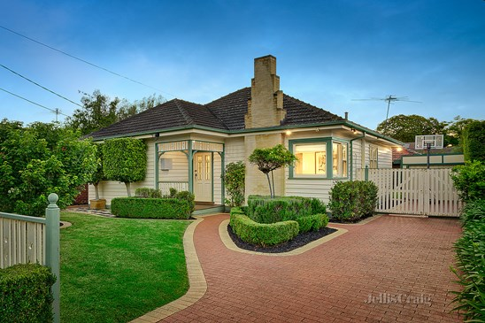 21 Hill Street, Bentleigh East