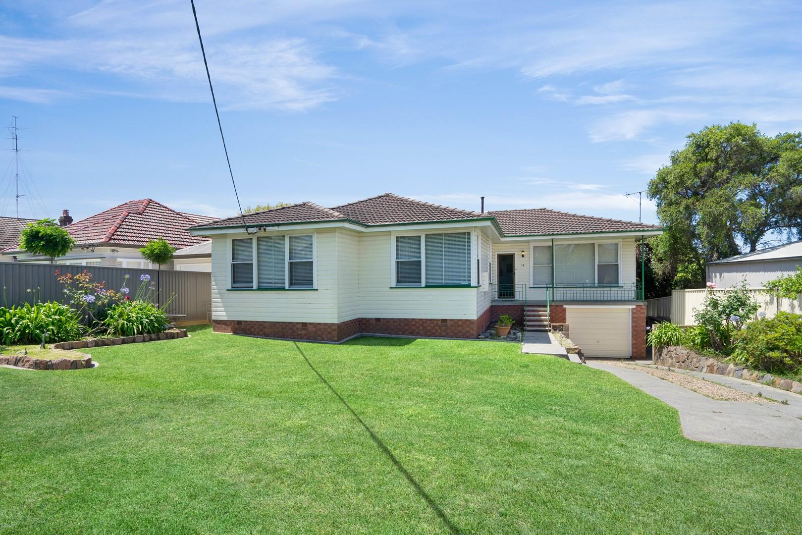 14 Frederick  Street, Waratah NSW 2298, Image 0